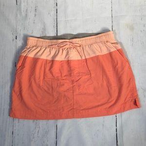 Columbia Skirt. Size Small.